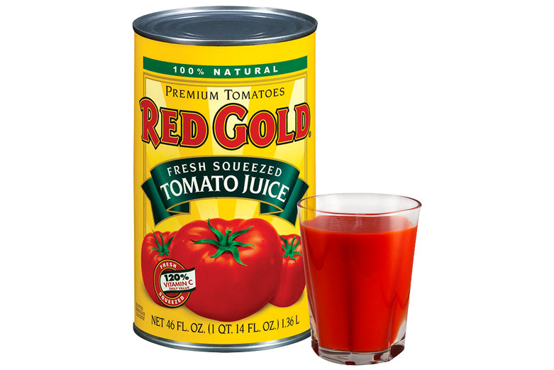 Tomato Juice (46 oz Can)