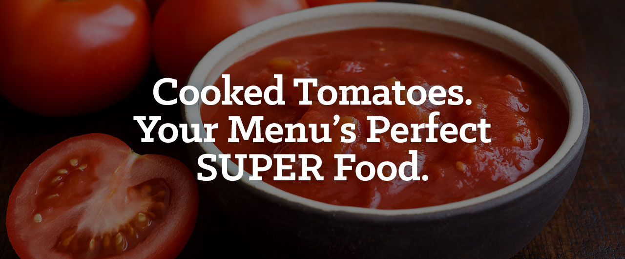 tomato superfood