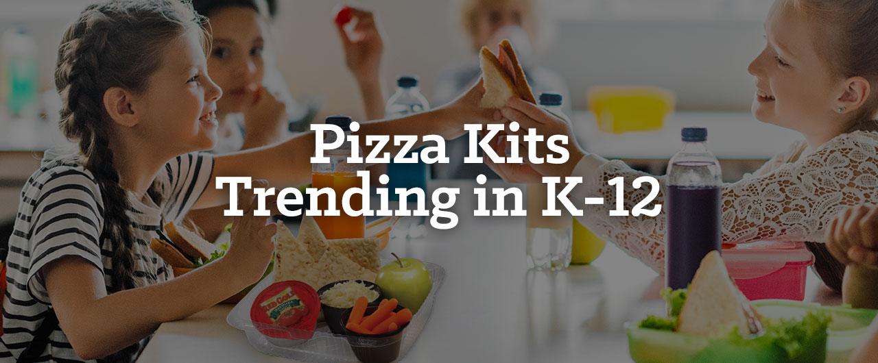 k12 pizza trend